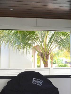 S15391 Titan Screen Buil-in Framing